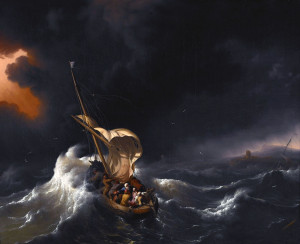 storm be still story from matthew 8 23 27 jesus calms the storm 23 ...