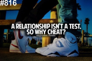 Hate Cheaters!