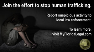 attorney general pam bondi spreads anti human trafficking message ...