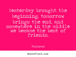 ending friendship quotes