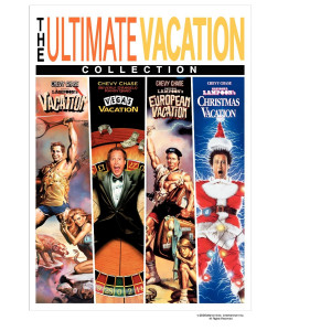 Vacation Collection (National Lampoon's Vacation / Vegas Vacation ...
