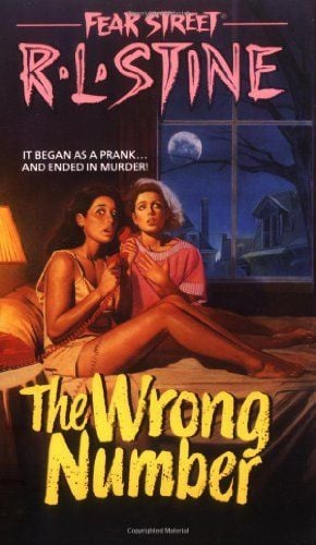 The Wrong Number (Fear Street, No. 5) by R. L. Stine. $5.99. Publisher ...