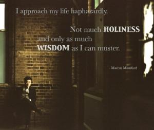 marcus mumford quote