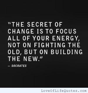 quote on the secret of change socrates quote on prayers socrates quote ...