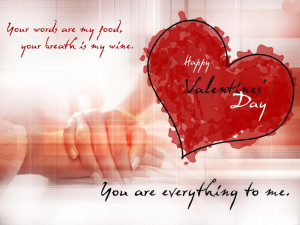 valentines day quotes 2014 -new latest pictures