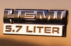 ... free Hemi engine upgrade on all 2008 and 2009 Ram 1500 models
