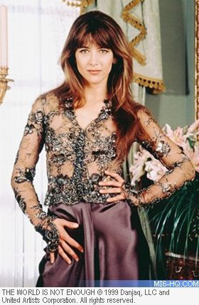 ... , Dresses Style, Bond Girls, James Bond, Bond 007, Sophie Marceau