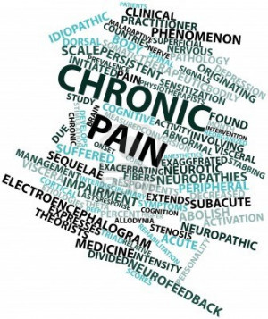 chronic pain 252x300 Pain Control: Psychotherapy is better than ...