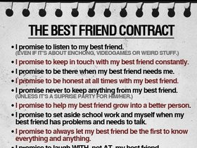 Bad Friends Quotes About