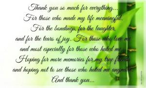 ... Quotes | Gratitude Quotes | Appreciation Quotes | Famous Quotes About