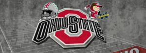 Ohio State Football Facebook Timeline Cover