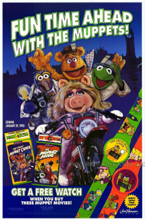 jpg its the muppets the muppet movie the muppet christmas carol ...