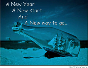 Inspirational New Year Quotes Wishes Messages 2015