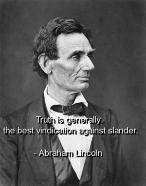 Abraham lincoln great quotes