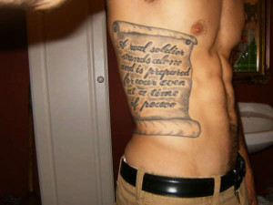 Image credit: tattoospark
