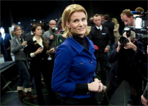 Helle Thorning Schmidt Ha Vinto Le Elezioni In Danimarca Ma Donne ...