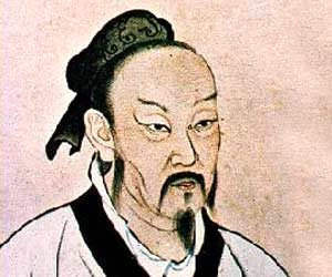 Mencius was a famous Chinese philosopher, born in the state of Zou. He ...