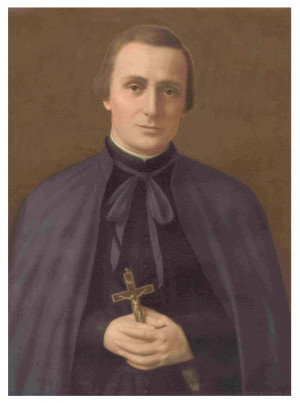 Saint of the Day: St. Peter Chanel