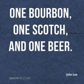 Scotch Quotes