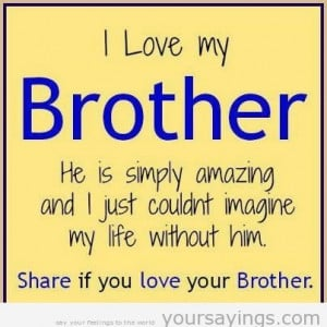 funniest brother quotes pinterest, funny brother quotes pinterest