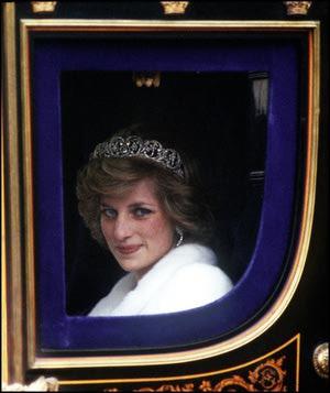 Princess Diana - Princess Diana Archive / Stringer/ Hulton Royals ...