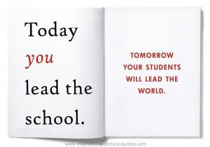 Preschool Teacher Quotes Inspirational Teacher quotes inspirational ...