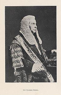 George Jessel (jurist)