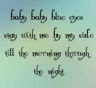 url=http://www.pics22.com/baby-blue-eyes-baby-quote/][img] [/img ...