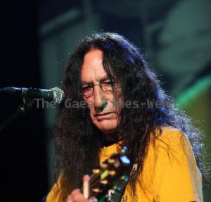 Ken Hensley of legendary Uriah Heep