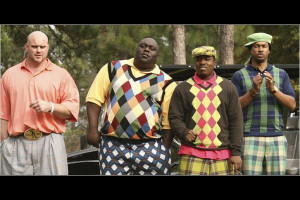 Faizon Love Picture Slideshow