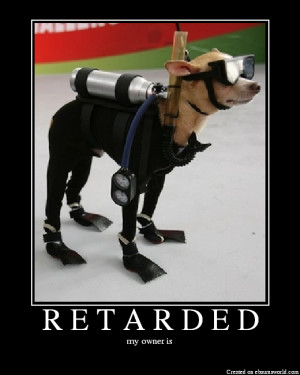 BLOG - Funny Retarded Pictures