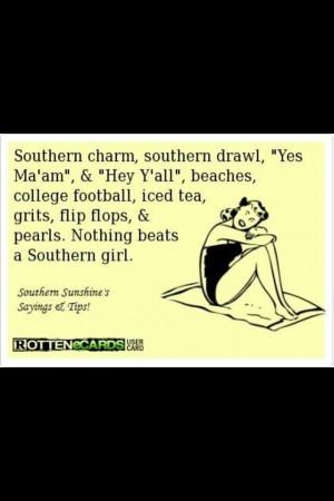 ... johnson! -nothing beats a north carolina and south carolina girl