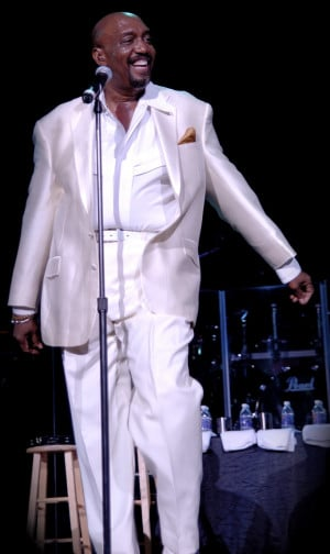 Otis Williams of The Temptations Lists Home for Sale