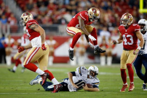 Chargers vs. 49ers: Postgame Grades, Notes and Quotes for San ...