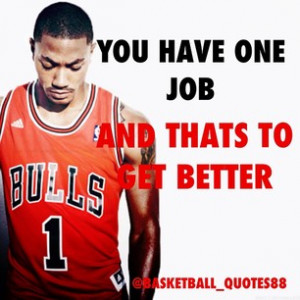 ... _quotes88 - Basketball Quotes #drose #bullsnation