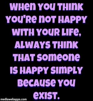 Happy I Met You Quotes
