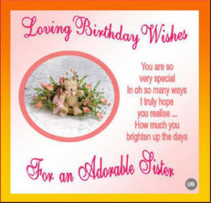 Posts Tagged Birthday Quotes – Best Wishes Picture