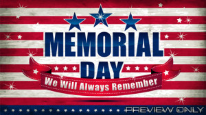 Memorial Day Clip Art 2015