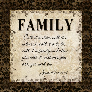 Inspirational Family ... )