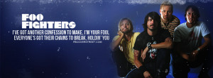 Foo Fighters Learn To Fly Quote Foo Fighters Best of You Quote