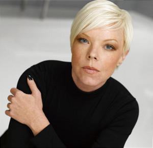 Lesbian d'jour - Tabatha Coffey is awesome!