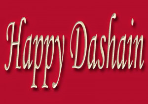 Top 8 Happy Dashain Message in Nepali and English