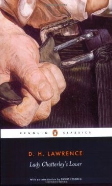 lady chatterleys lover you Essays and criticism on d h lawrence's lady chatterley's lover - critical evaluation.