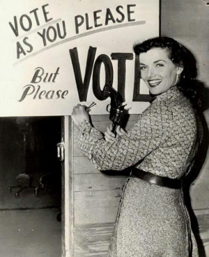 Vote Today!!!!
