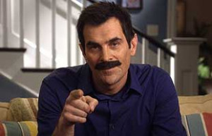 the highlight of any episode of Modern Family is when Phil Dunphy ...