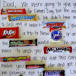fun candy quotes