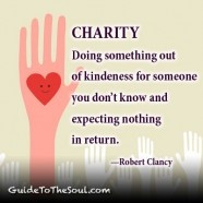Inspirational Quote - Volunteers