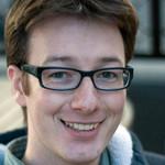 John Sexton – Thesis Designer and Developer