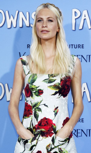 Poppy Delevingne Picture 42 New York Premiere of Paper Towns Red