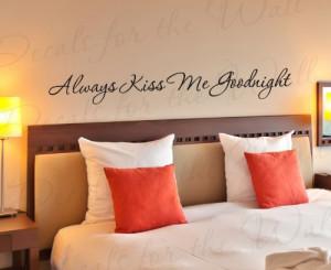 - Love Bedroom Family Wedding Marriage - Decorative Vinyl Quote ...
